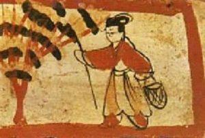 汉服发展史 | 中国汉服演变史:魏晋服饰制度