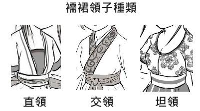 华夏汉服文化对:和服、韩服的深远影响(长图文解说)(中)