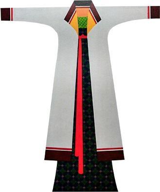 女性襦裙考古(隋代 )
