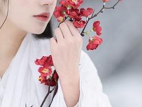 如何拍出汉服女神范儿,八种汉服拍照姿势分享