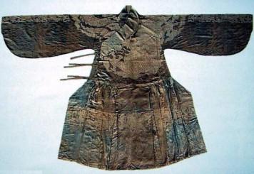 汉服发展史 | 中国汉服演变史:明朝服饰制度