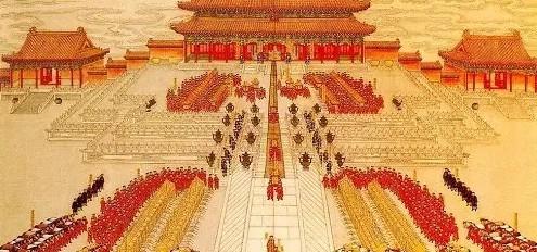汉文化中的三书六礼,明媒正娶指的是什么?