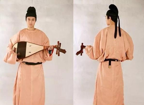 中国古代装束