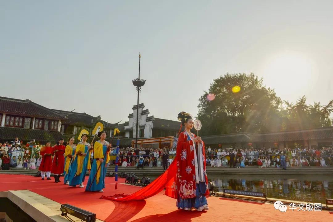 2019西塘汉服文化周,活动抢先看