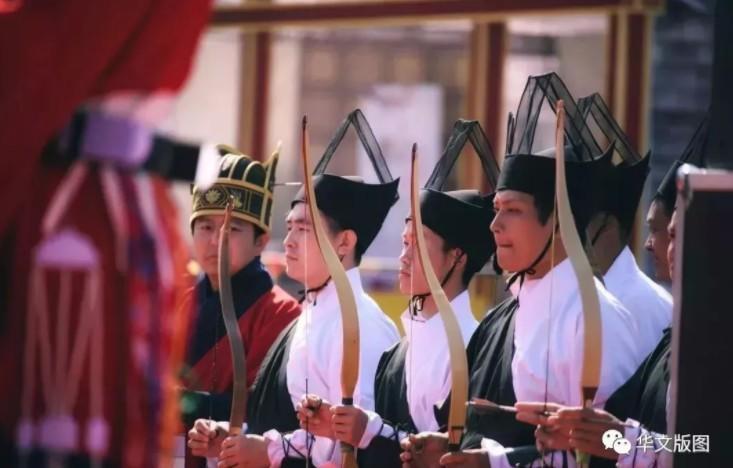 第七届西塘汉服文化周活动预知二:寻礼之路