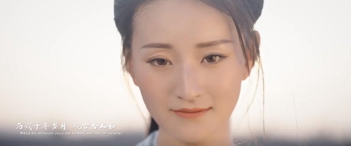 荐歌   璇玑、安九再携手《长城之下》MV