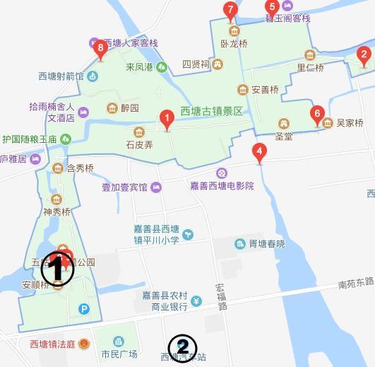 2020第八届西塘汉服文化周攻略,有你想知道的问题