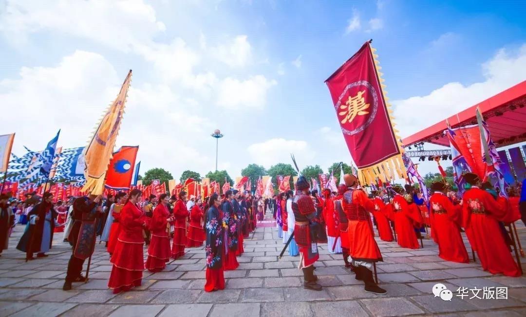 西塘汉服文化周活动