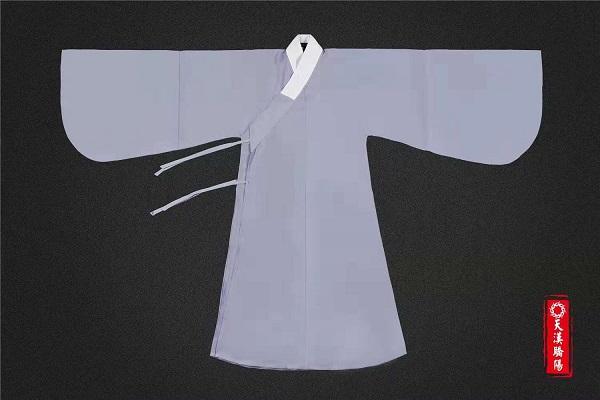 男装明制汉服有哪些形制?明制汉服男装搭配