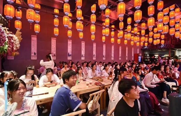 2019己亥年湖南汉服首届年会开启报名(截至12.28)