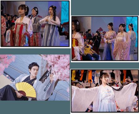 2020上海汉服展