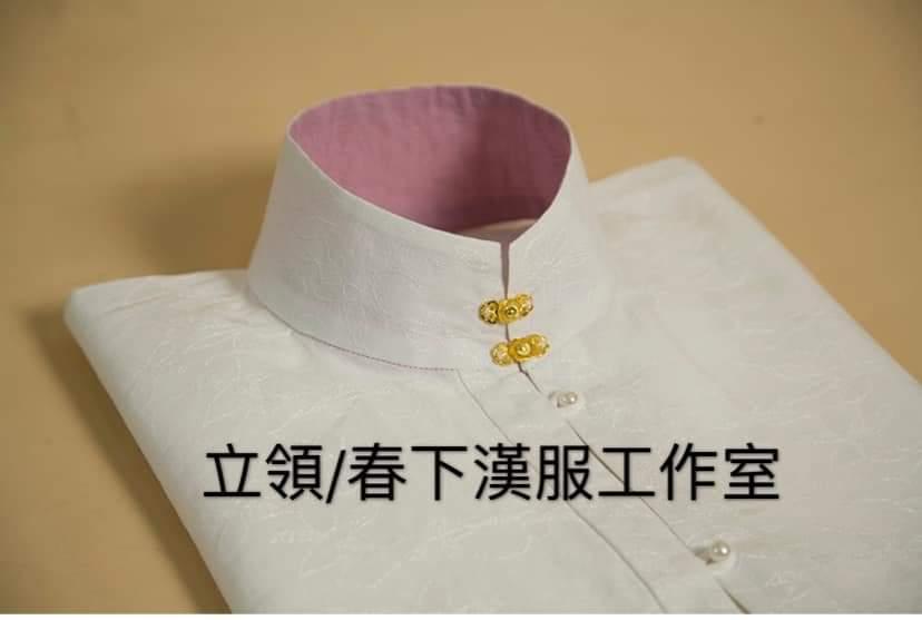汉服领型有哪些?汉服领型介绍