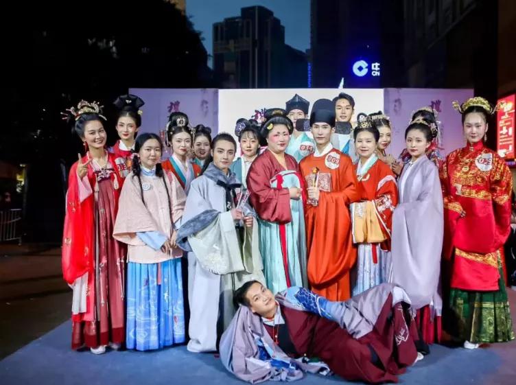 【礼衣华夏】第二届汉服超模大赛华东赛区报名开始啦!