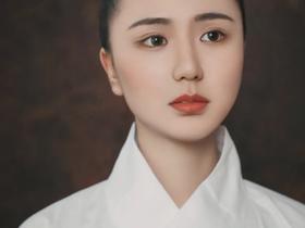 汉服妆造创作及欣赏:先秦商朝妆容