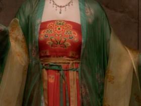 诃子裙是汉服吗?诃子裙是正确形制吗?