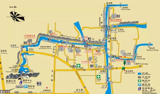 第八届西塘汉服文化节攻略,西塘汉服文化周攻略