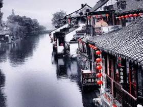 2020西塘汉服文化节怎么参加?这几个攻略太重要了
