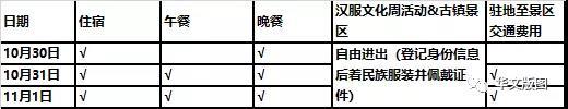 """2020西塘汉服文化周活动:""""西塘杯""""传统射箭邀请赛报名"""