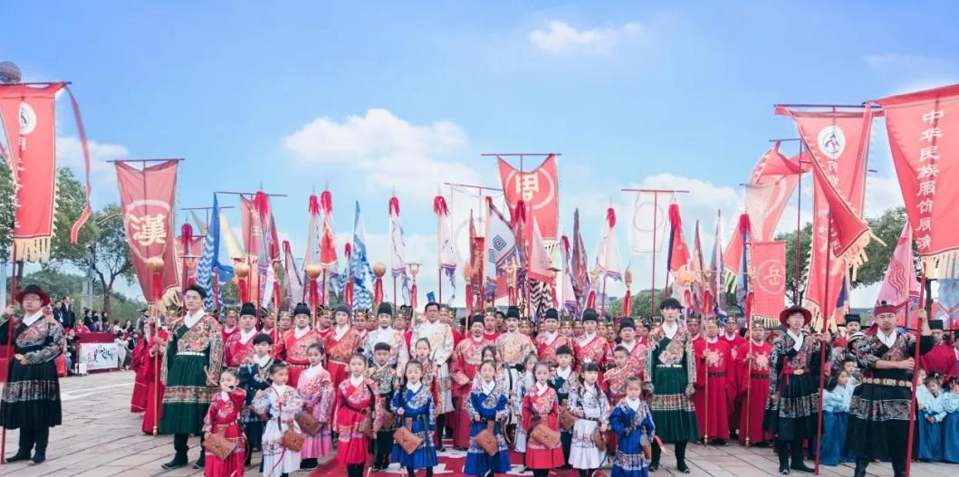 2021西塘汉服文化节时间?西塘汉服文化节怎么报名?