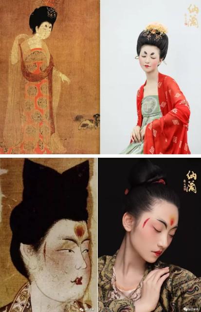 汉服妆造课程 | 想学习汉服妆造的同学看过来(杭州线下课程)