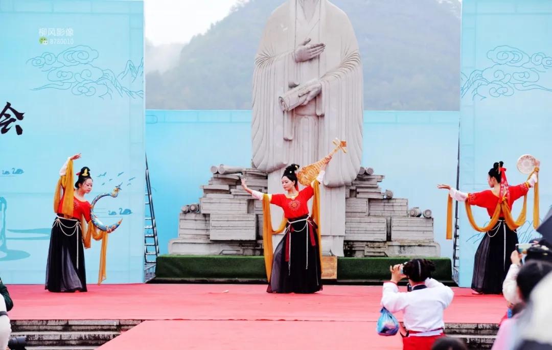 2020中华礼乐大会开幕式及晚宴节目征集
