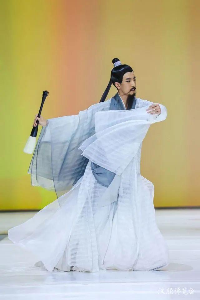第一届汉服博览会:将于5月在河南修武举办