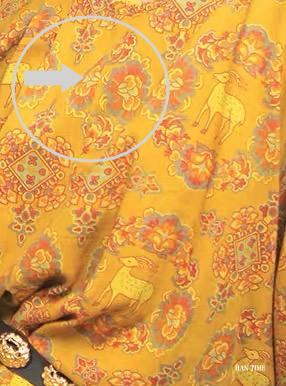 几百块的汉服如何穿出上万的品质感?