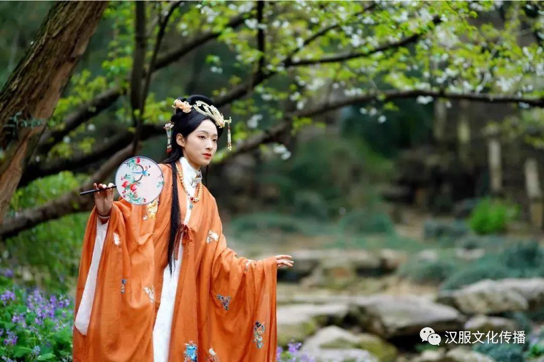2021汉服花朝节,各地景点汉服活动(三)