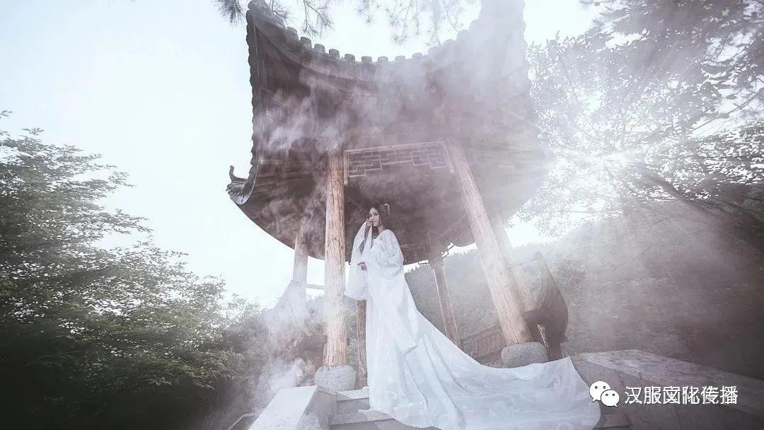 2021汉服花朝节,各地景点汉服活动(六)