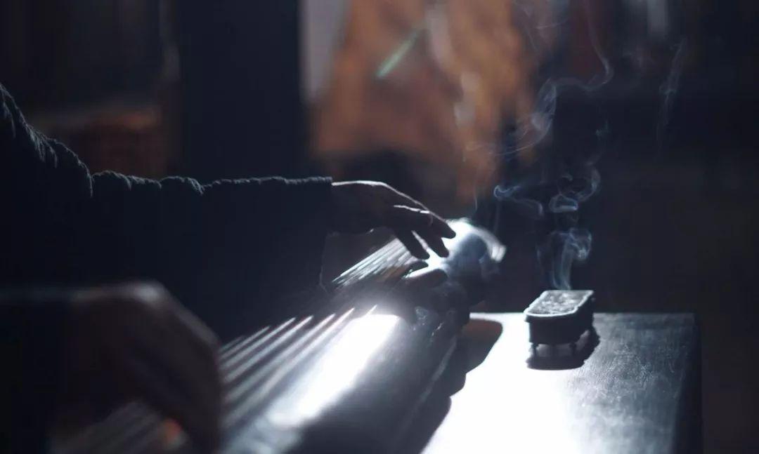 零基础古琴入门,掌握古琴技法,具备初级弹奏能力
