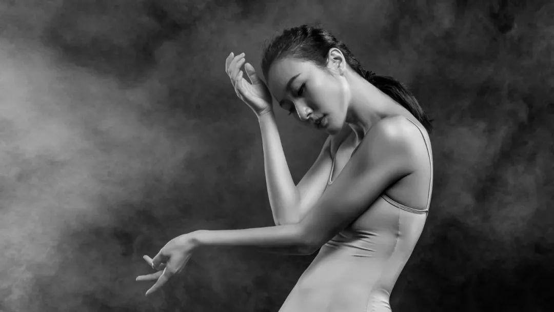 古典舞《如梦令》教学视频,动作分解教学(收藏)
