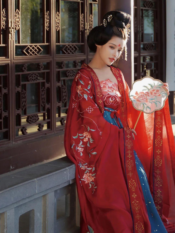 西塘汉服节种草 | 2021西塘汉服文化节穿搭推荐(第1期)
