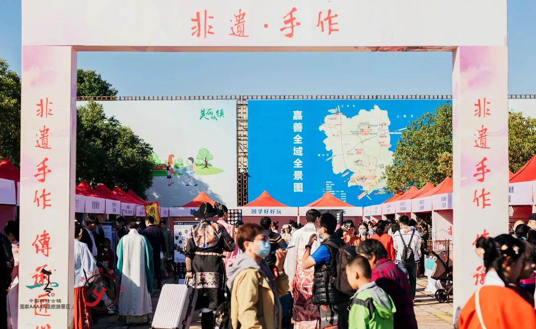 2021西塘汉服文化周报名,2021西塘汉服节时间