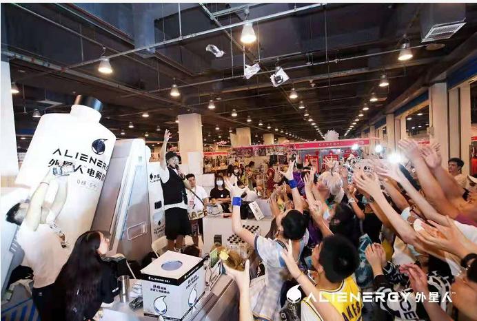 第四届北京IJOYxCGF漫展圆满闭幕,国庆IJOYxCGF即将开启